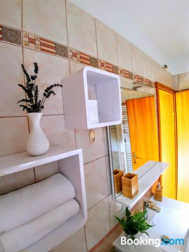 Apartamento con vistas ideal para grupos
