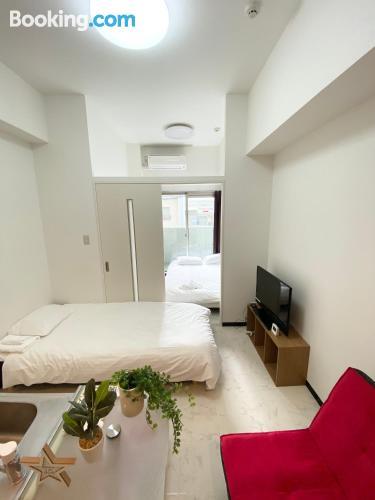 Apartamento en Hiroshima. ¡30m2!