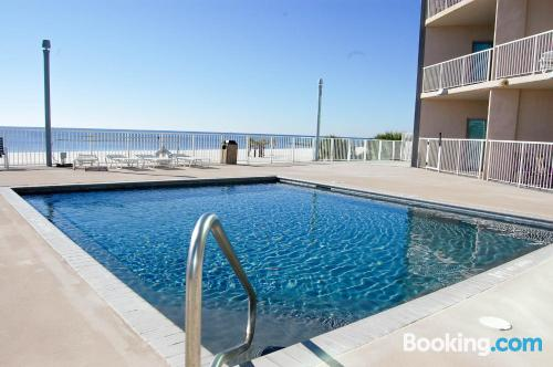 Apartment with wifi. Biloxi is yours!