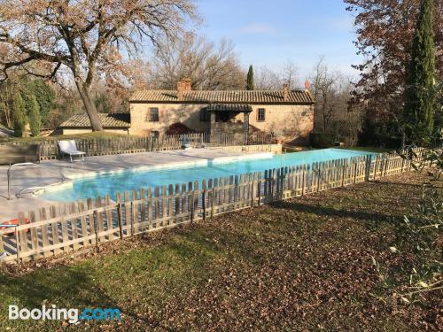 Great one bedroom apartment with pool.