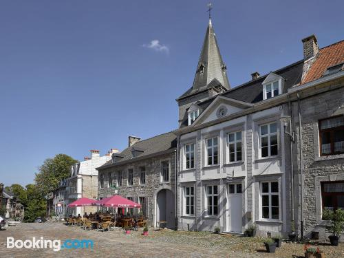 Home for families in superb location of Limbourg