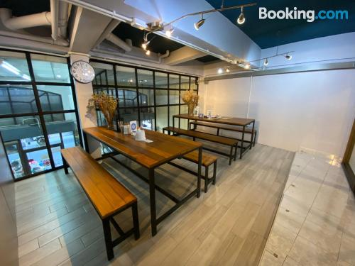 Apartamento para grupos en Bangkok
