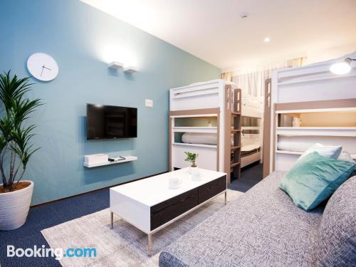 Apartamento en Fukuoka con wifi