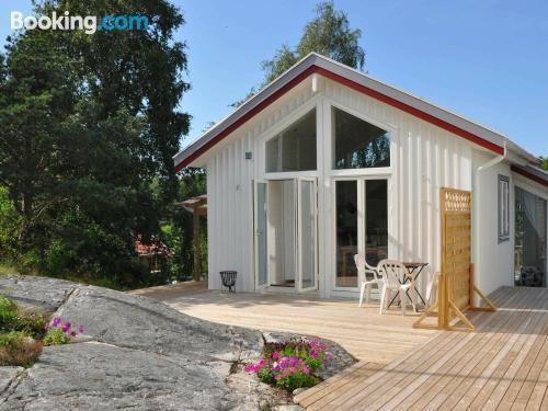 Apartamento con terraza en Stenungsund