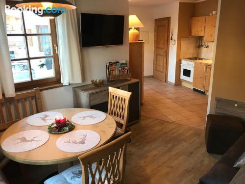 Apartamento ideal en buena ubicación de Kitzbühel