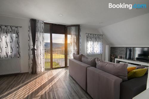Apartamento en Rakovica con aire acondicionado