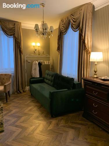 Apartamento acogedor en Baranavichy