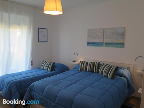 Apartment for 2 in Ancona with terrace!.