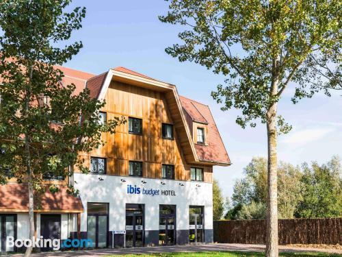Apartamento práctico en Knokke-Heist