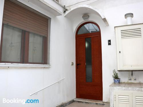 1 bedroom apartment place in Anacapri. Great!.