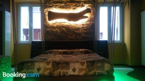 Apartamento con todo en Trieste