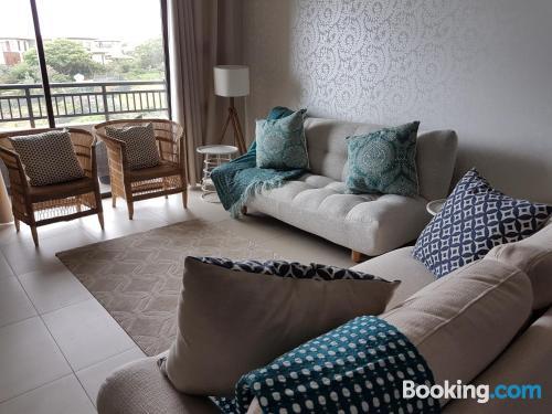 Apartment in Ballito. Perfect!
