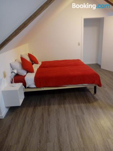 Apartamento cuco ¡Con terraza!