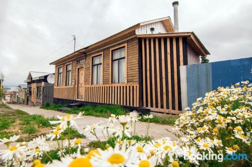 Acogedor apartamento en Puerto Natales. ¡perfecto!.