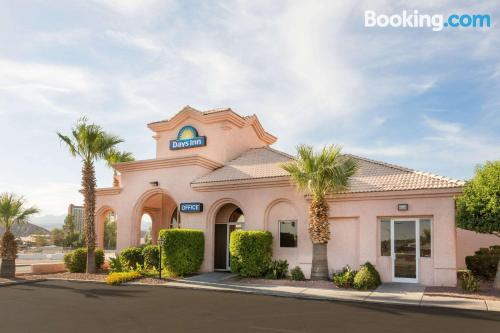Apartment in Bullhead City. Great for two people!
