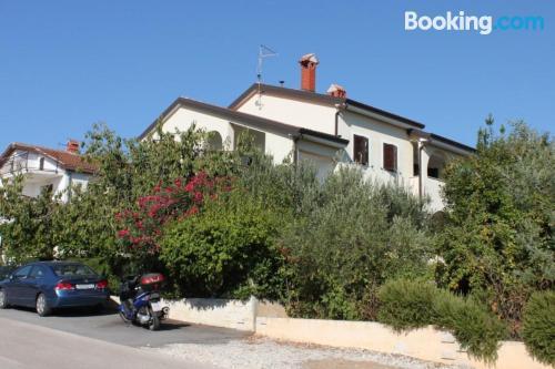 Apartamento en Novigrad Istria. ¡cuco!.