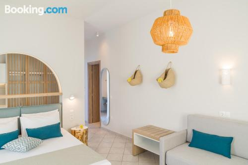 Pool and internet home in Agia Pelagia Kythira for 2