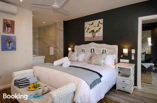 Appartamento con una stanza a Umdloti. 61m2!.