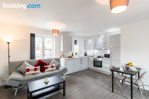 Espacioso apartamento en Hemel Hempstead