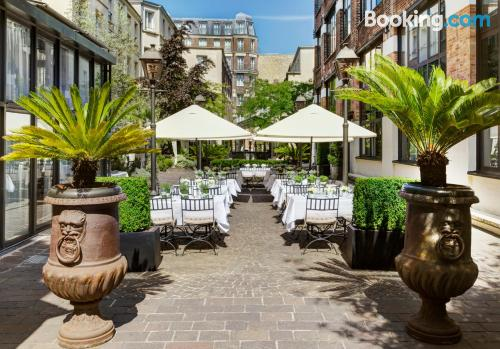 Place in Paris for couples