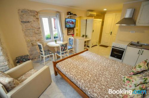 1 bedroom apartment in Kotor for 2