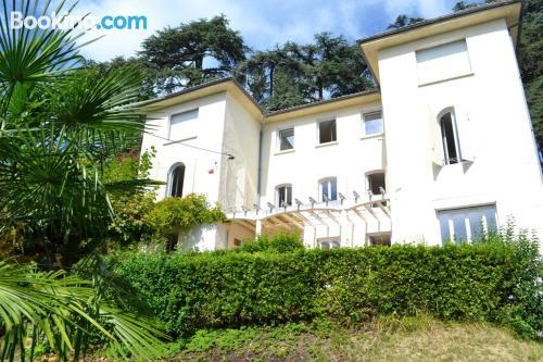 Place in Agen. Enjoy your terrace