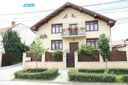 Apartamento en Alba Iulia con vistas