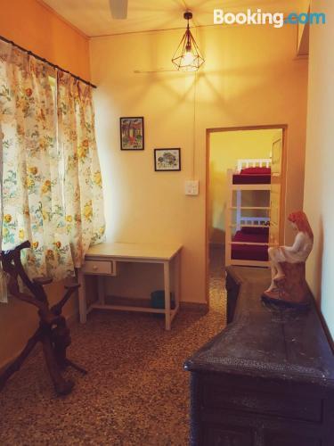 Apartamento en Panaji con wifi.