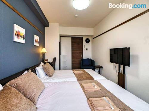 Apartamento de 25m2 en Naha con conexión a internet