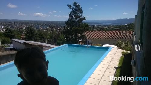 Apartment in Villa Carlos Paz. Wifi!