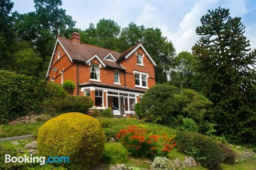Home in Church Stretton for couples