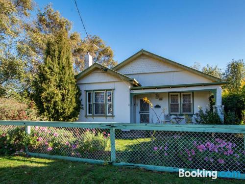 Apartment in Daylesford for 6 or more