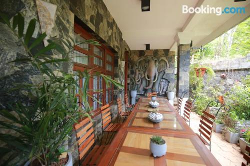 Cute home in Bandarawela.