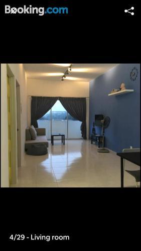 Apartamento con terraza en Tanah Rata