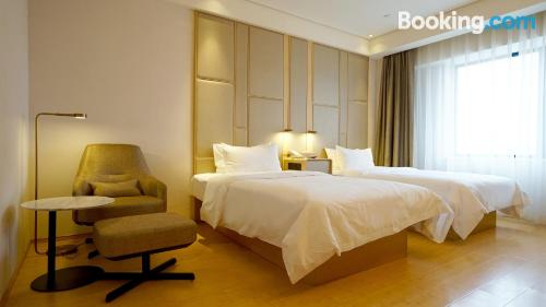 Home for 2. Xi'an is yours!