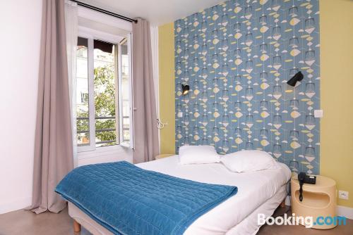 Apartamento con internet en París