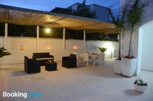 1 bedroom apartment in Gagliano del Capo. 45m2!