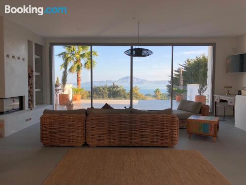 Tarifa calling! With terrace