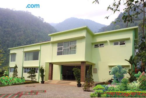 Apartment with terrace. Enjoy your swimming pool in Bogor!.