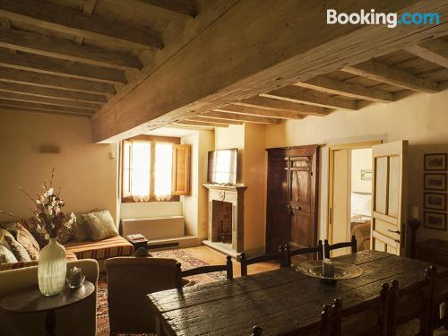 Amplio apartamento de dos dormitorios en Florencia