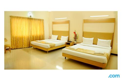 Apartamento con wifi en Madurai.