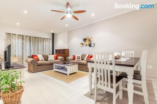 Apartment in Cape Town with terrace and internet