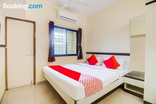 One bedroom apartment apartment in Mahabaleshwar. Cute!.