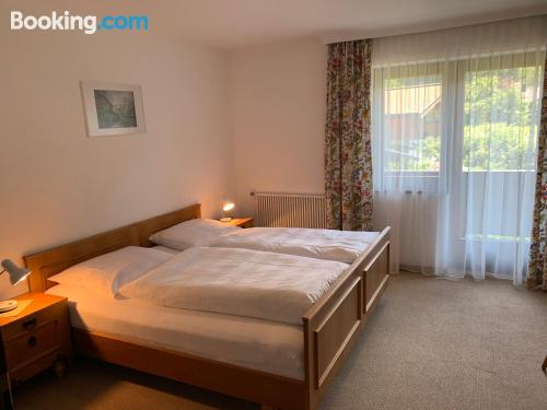 Cot available apartment. Brixen im Thale great location!