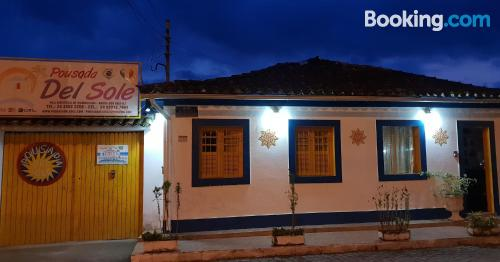 Práctico apartamento en Angra Dos Reis con wifi