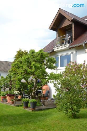 Gran apartamento en Darscheid.