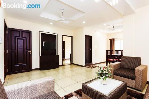 Acogedor apartamento en Cochin