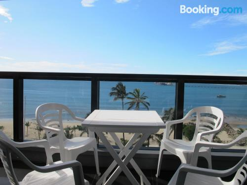 Great one bedroom apartment. 43m2!