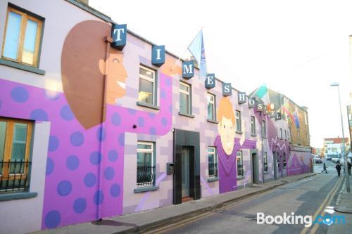 Apartamento perfecto en Dublín