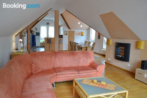 Apartamento de 115m2 en Aquisgrán. Perfecto para familias.